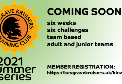 Summer Series 2021 Registration